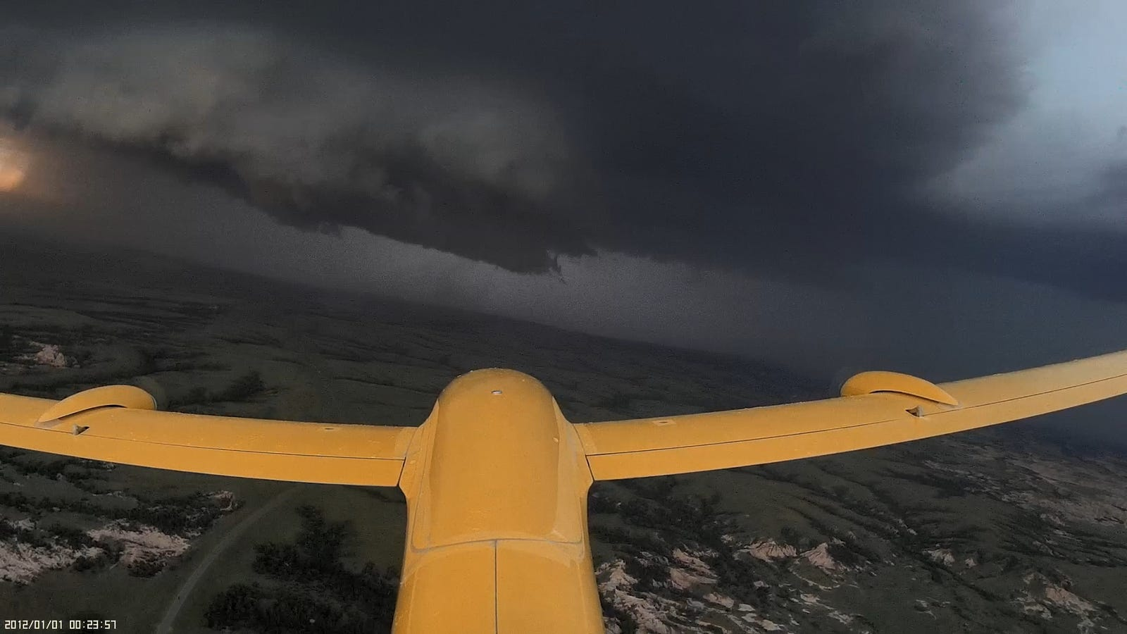 Scientists Are Probing Tornadoes With Drones to Save Lives