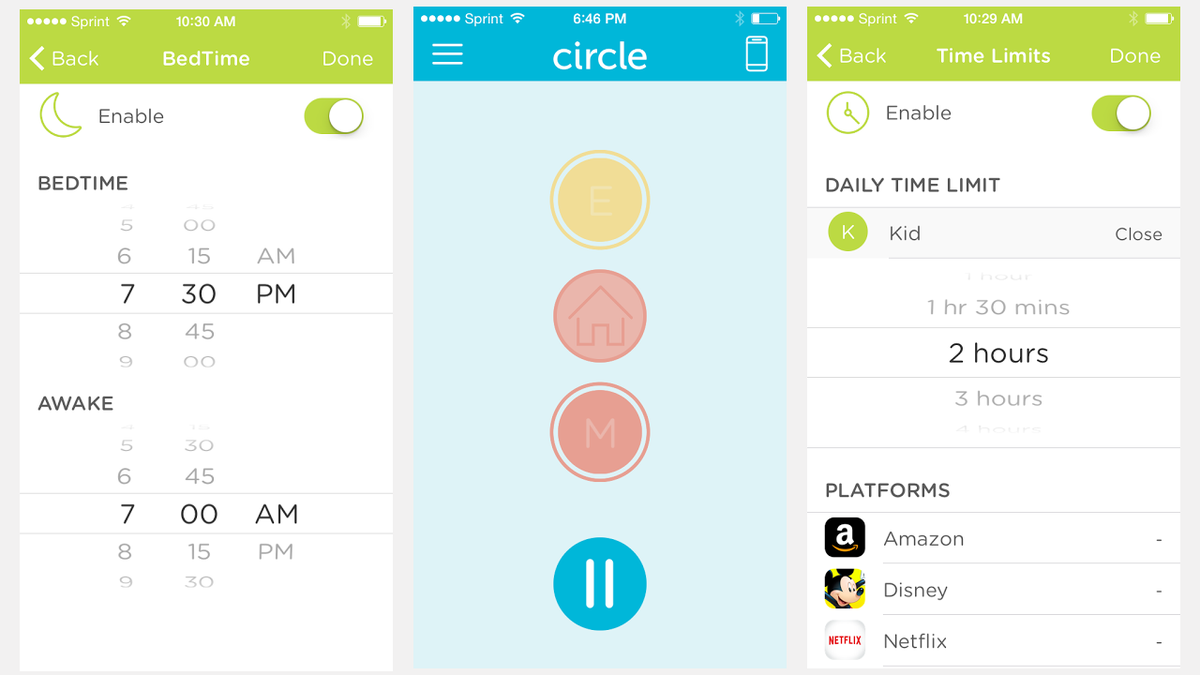 Circle Is the Parental Control for the Internet I've Always Wanted