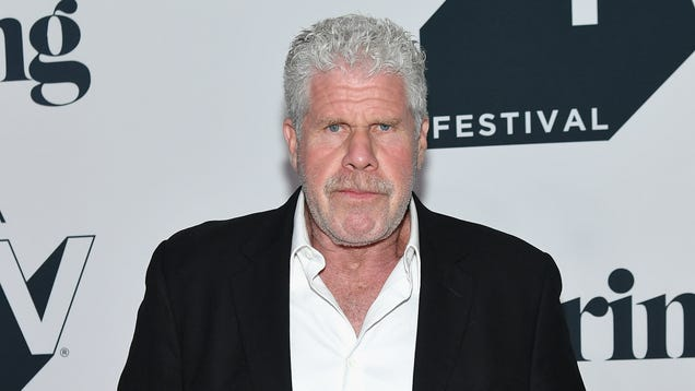 Ron Perlman joins Milla Jovovich in Paul W.S. Anderson's Monster Hunter adaptation