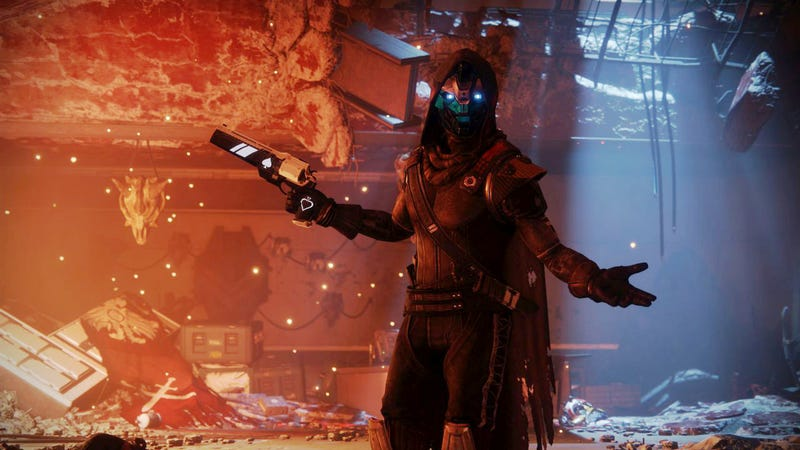 Bungie Explains Recent Bans About Destiny 2 PC Players