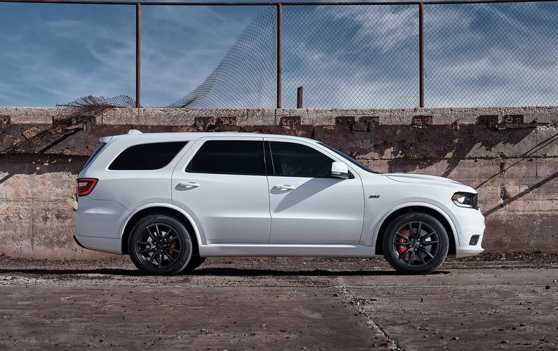 2018 dodge srt durango. brilliant durango for 2018 dodge srt durango