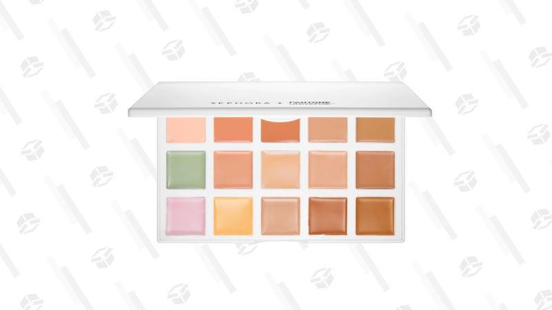 Sephora + PANTONE UNIVERSE Color + Conceal Palette   $25   Sephora