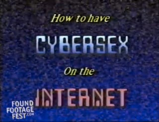 "Illustration for article titled 1997 Explains ""How To Cybersex"" In Glorious, NSFW Instructional Video"