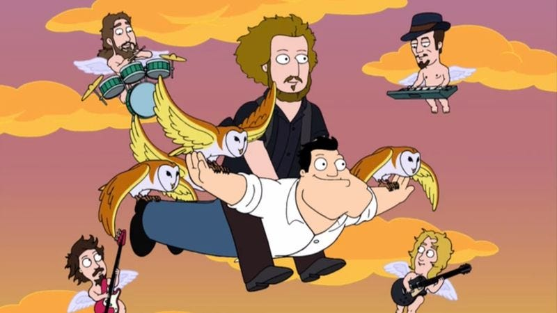 Illustration for article titled My Morning Jacket announces new album and tour