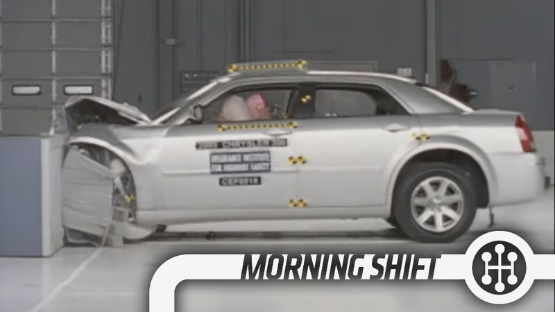 Illustration for article titled Feds Say Chrysler Needs To Start Airbag Recalls Way Sooner Than Planned