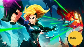 Illustration for article titled Velocity 2X: The Kotaku Review