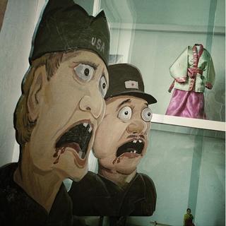 Illustration for article titled 35 Instagram-fotó Észak-Koreából, de egyiken sincs kaja