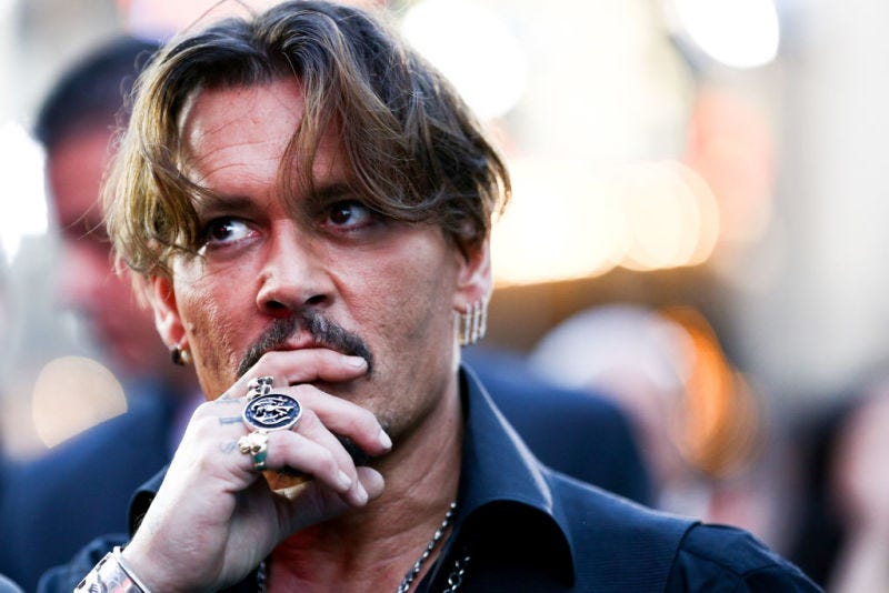 Prada Bags & Kardashian Couches! Johnny Depp's Overspending Exposed In New Court Docs