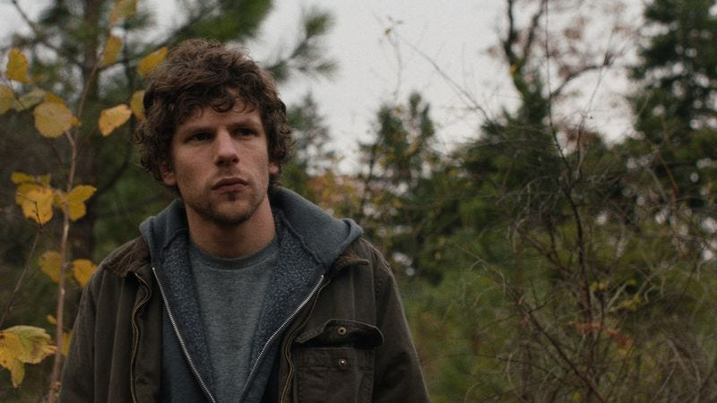 Illustration for article titled Jesse Eisenberg makes Night Moves in Kelly Reichardt's moody new thriller