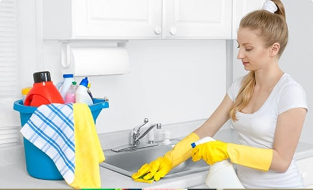 Advantages of professional House Cleaning that you Should Know