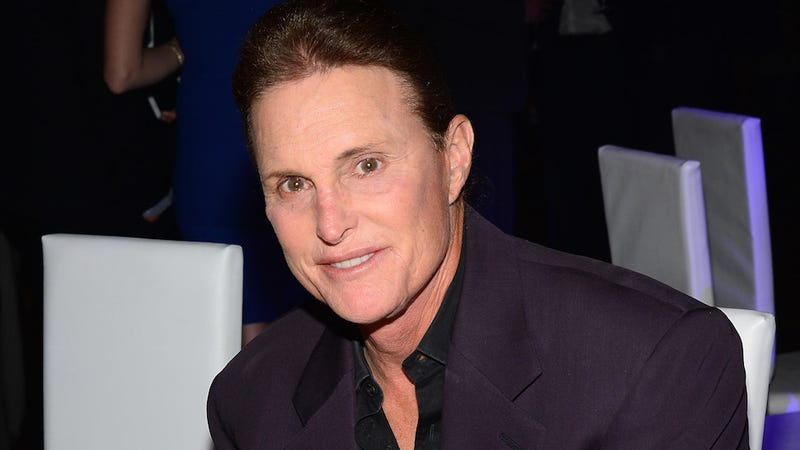 Illustration for article titled Bruce Jenner Is Planning a Reality Show, No Kardashians Allowed