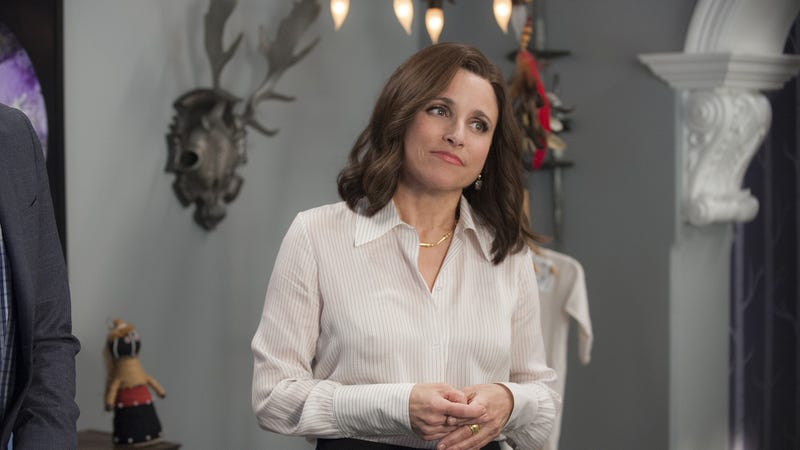 The Seventh Season of HBO's Veep Will Be Its Last