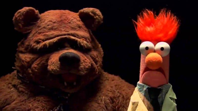 Illustration for article titled El incidente que convirtió a Disney en la propietaria del dominio Muppetfucker.net