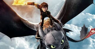 Illustration for article titled Here's What How To Train Your Dragon 2 Needs To Be A Hit