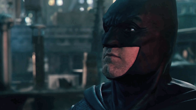 Matt Reeves Wants His Standalone BatmanMovie to Be About the World s Greatest Detective