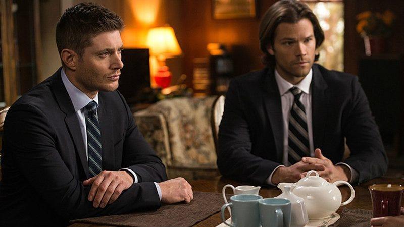 Screenshot: Supernatural
