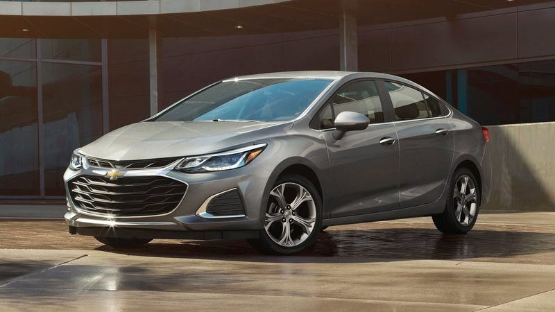 Even With All The Exciting New Car Debuts At 2018 La Auto Show News This Week Is That General Motors Slashing Its Lineup Closing Plants