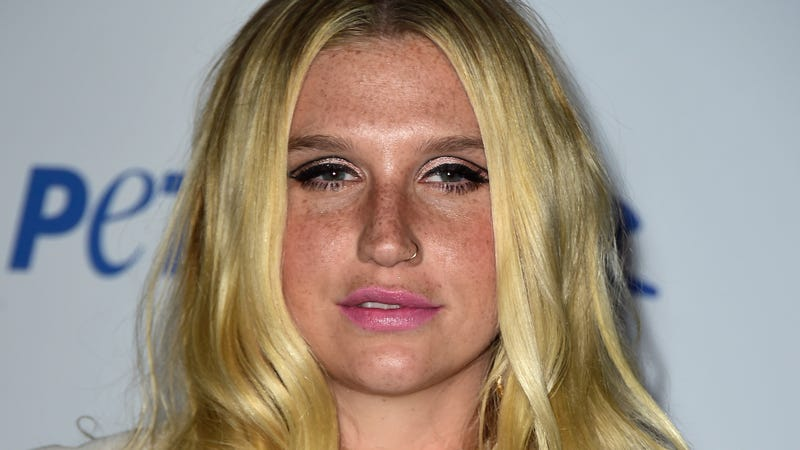 Illustration for article titled Kesha Asks Court to Let Her Record Without Dr. Luke in Alleged Sexual Abuse Lawsuit