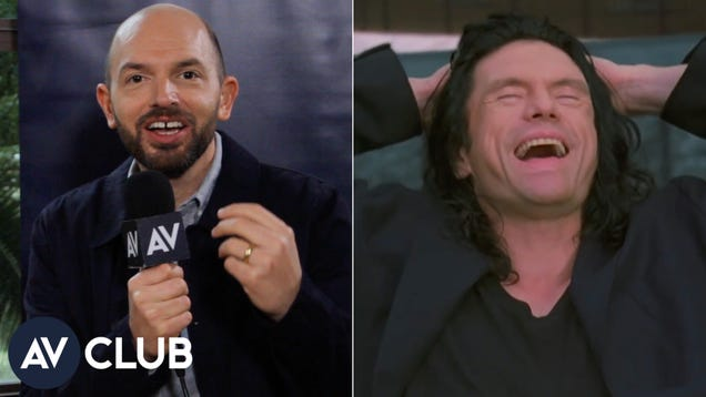 Paul Scheer picks his top 5 worst movies—for real this time