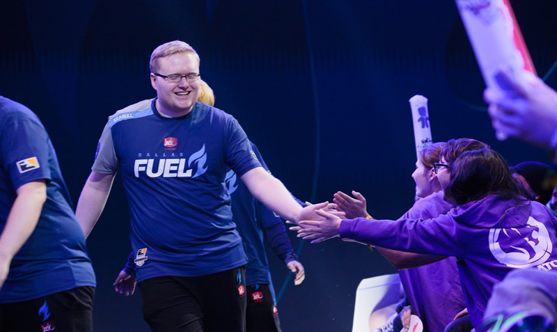 Illustration for article titled PopularOverwatch Pro Leaves The League To Return To His Twitch Empire [Correction]