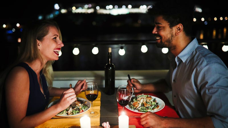 OpenTables New OpenSeat Option Plays Matchmaker To Solo Diners - Open table restaurant week dc