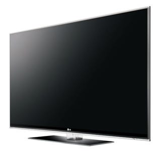 Illustration for article titled LG's Infinia LE9500 Is a 3D-Ready LED TV With Picture-Frame Depth