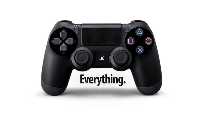 Illustration for article titled Every Single Thing We've Written About The PS4, All In One Place
