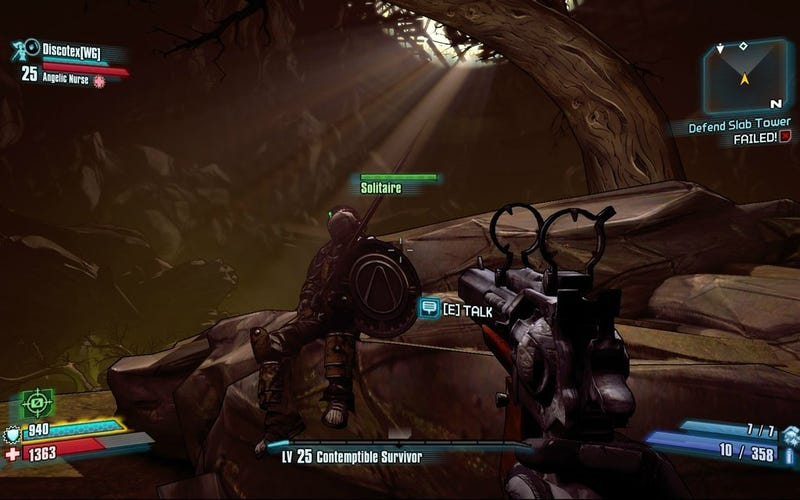 Borderlands 2 Has A Ridiculous Number Of Hidden Secrets. Here Are ...