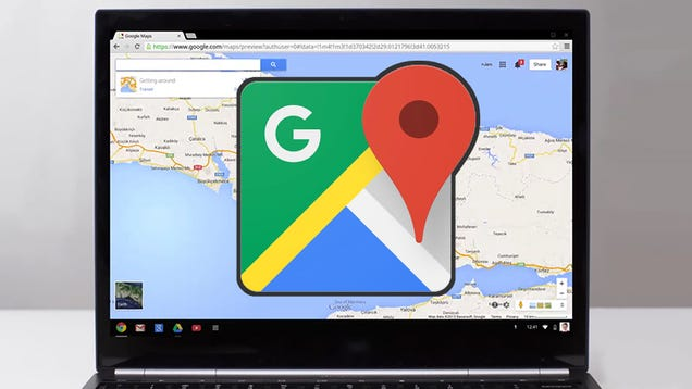 10 Tricks to Make Yourself a Google Maps Master