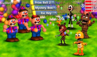 Illustration for article titled Five Nights at Freddy's Creator Apologizes For Rushing Latest Game