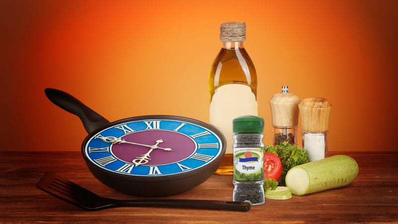 Illustration for article titled The Start to Finish Guide to Saving Time and Money on Food Prep