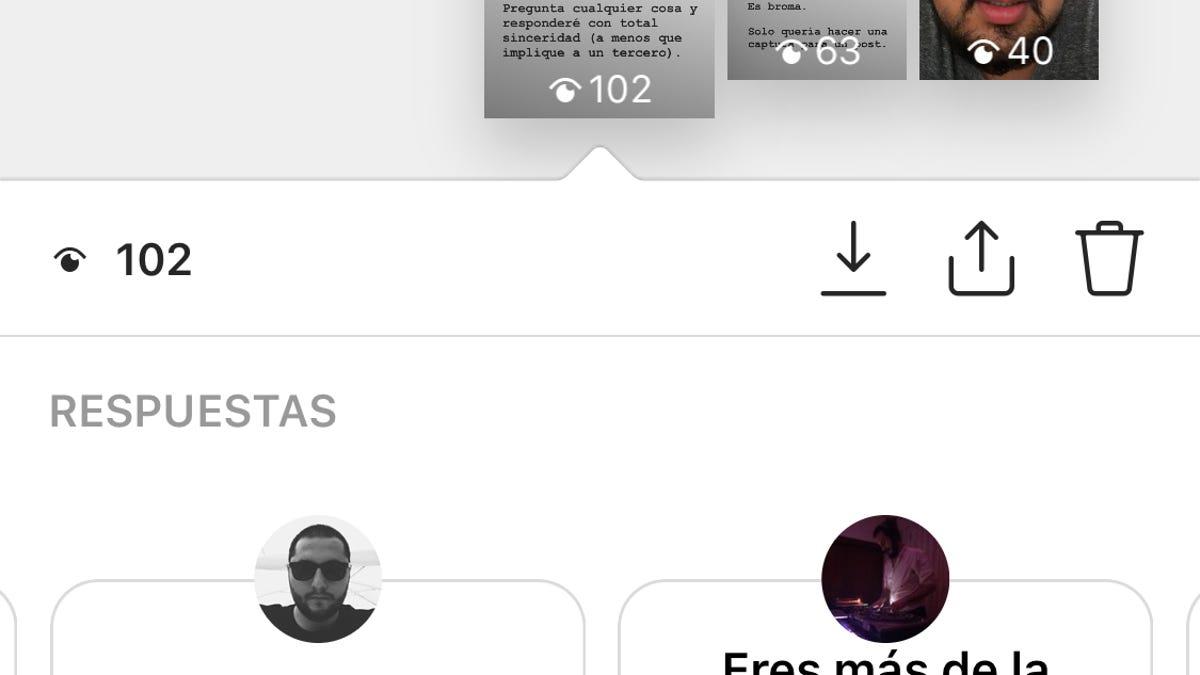 Las Nuevas Preguntas De Instagram No Son Anonimas Pero Hay Gente