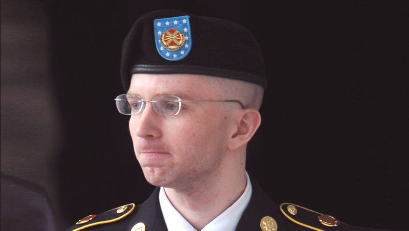 Illustration for article titled Is Bradley Manning A Hero Or A Traitor?