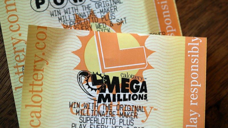 Illustration for article titled Cuánto sacas en limpio si te tocan mil millones de dólares en la lotería de Estados Unidos
