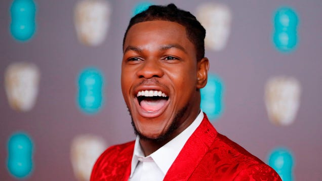 John Boyega on Why We Need to Keep Pushing for a More Diverse Hollywood