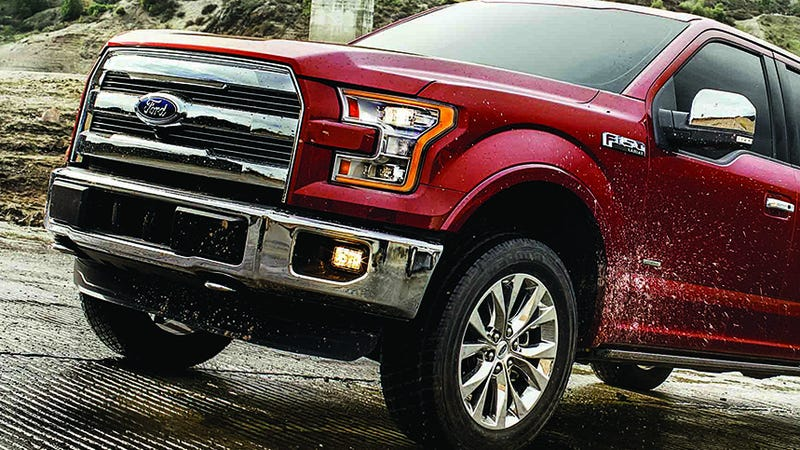 how the 2017 ford f 150 39 s new 10 speed transmission affects fuel economy. Black Bedroom Furniture Sets. Home Design Ideas