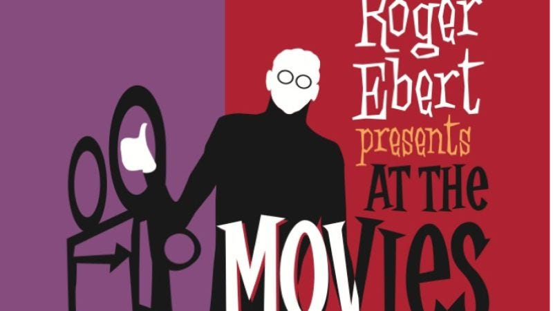 Illustration for article titled Roger Ebert announces details on return of At The Movies