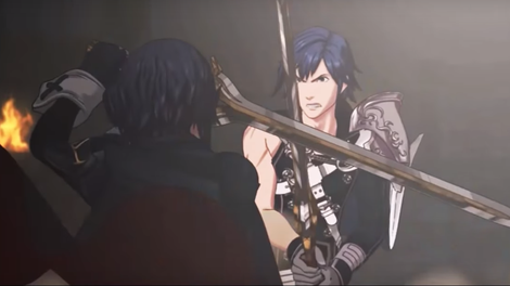 The Fire Emblem: Three Houses Battle System Is Elegant In