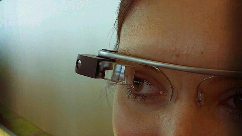 Illustration for article titled Las tripas de Google Glass: especificaciones de la CPU y memoria