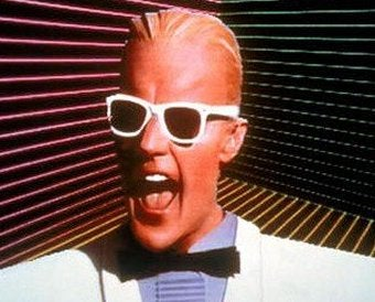Illustration for article titled Max Headroom Finally Coming To DVD!
