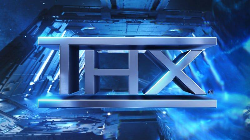 Illustration for article titled La nueva secuencia de apertura de THX es lo más satisfactorio que verás hoy