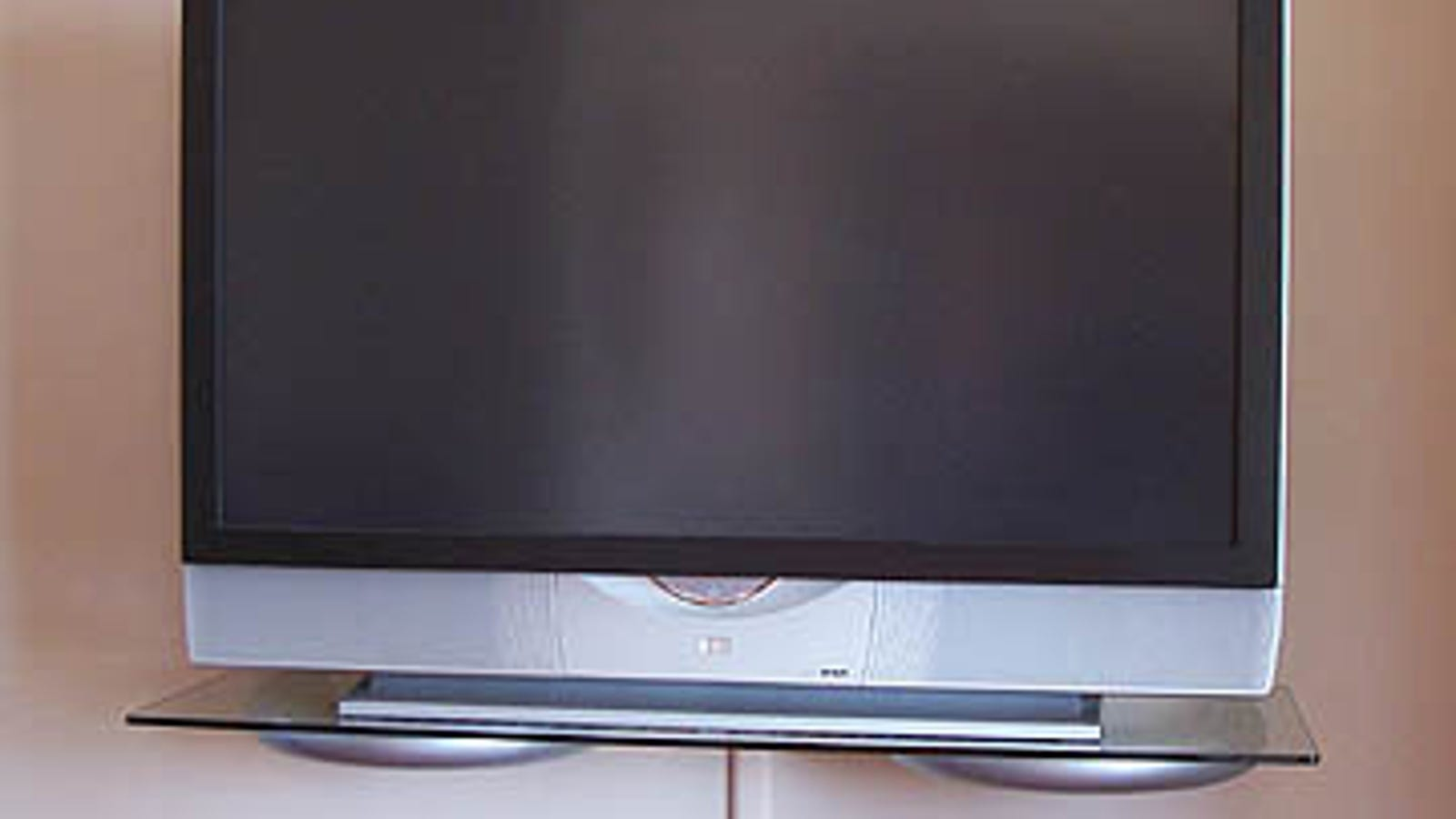 How Do You Hide The Cords From Your Wall-Mounted TV?