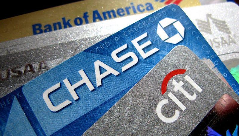 Beware the 5/24 Rule If You're a Credit Card Churner