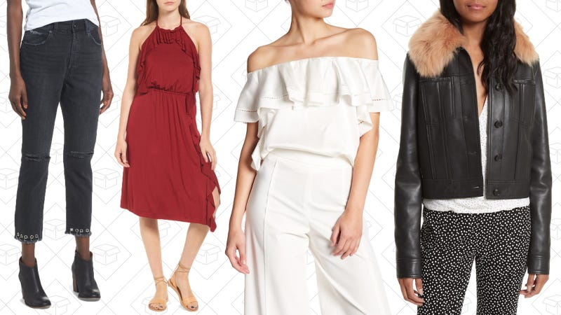 Extra 40% off women's clearance styles | Nordstrom Rack