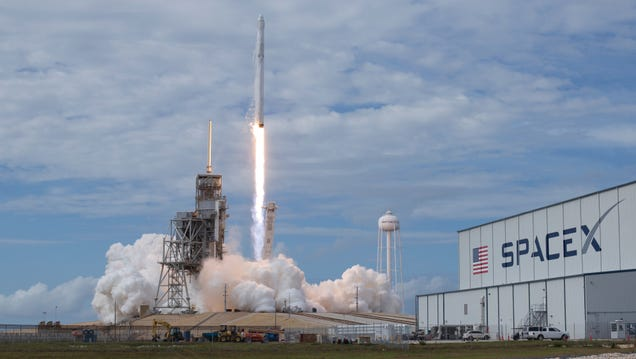 FAA Ends Investigations Into Crashed SpaceX Starship Prototypes: Report