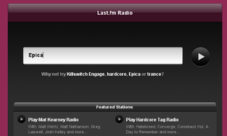Illustration for article titled How Can I Integrate Other Music Streaming Services with Last.fm?