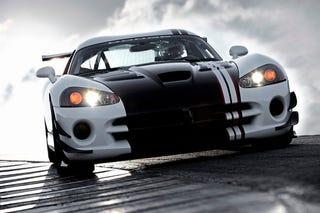 Illustration for article titled 2010 Dodge Viper SRT10 ACR-X
