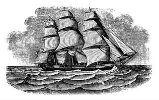 Illustration for article titled Commenter Of The Day: First Fleet Edition