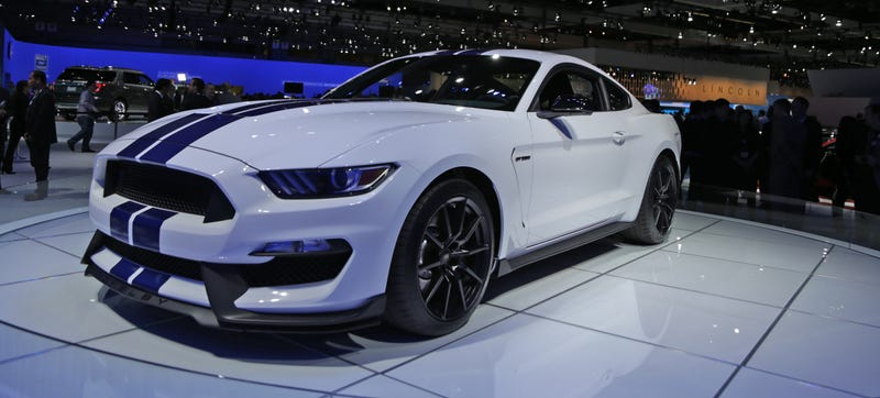 Thatu0027s What I Said When I Saw The 2015 Ford Mustang, And Based On The  Comments From You Fine People, Iu0027m Not Alone In Thinking The New Car ...