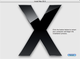 Illustration for article titled Upgrade Mac OS X to Leopard